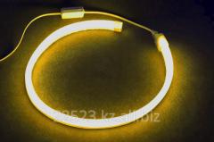 Fleks-neon Article of PB-2W-O orange