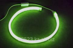 Fleks-neon Article of PB-2W-G green