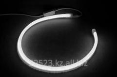 Fleks-neon Article of PB-2W-W white