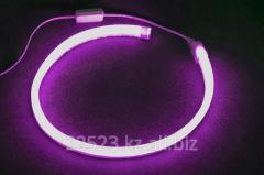 Fleks-neon Article of PB-2W-P purple