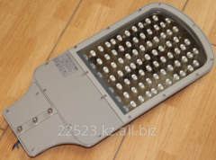 The street lamp the Article of SO – L301-80W Cold