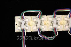 LED full-color modules waterproof Article