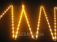 Светодиодная линейка Артикул RL-MO-S100, холодный