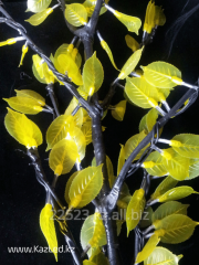 LED tree Article of SIMT-B-480, Yellow