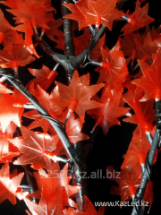 LED tree Article of SIMT-M-768, red
