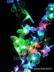 LED tree Article of SIMT-C-480, RGB