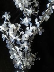 LED tree Article of SIMT-C-1440, white