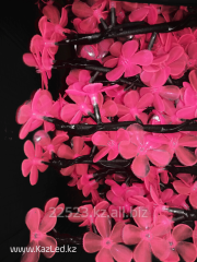 LED tree Article of SIMT-C-2304, pink