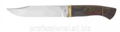 Knife - the Battalion commander