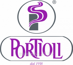 Italian coffee of a premium class Portioli