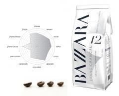 Итальянский кофе премиум-класса BAZZARA