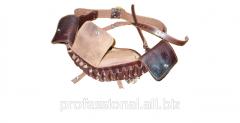 Belt - the Game-bag station wagon