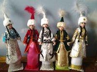Новая коллекция кукол