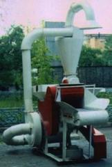 KD-2 feed grinder
