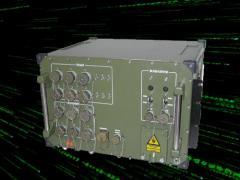 Система коммутационная цифровая автоматическая К -