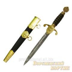 Dagger of FSB