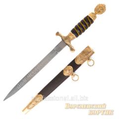 The general dagger - RVSN