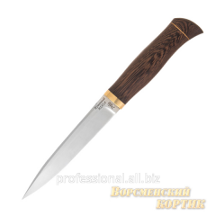 Knife from steel 95х18 - Kite