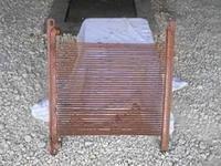 Радиатор масляный  (А41-01) 85.08.004