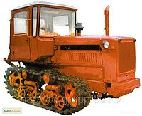 Редуктор ПД Т-4 (01А-19С2) 2-х скоростной