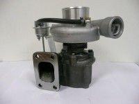 C15-505-01 turbocompressor Zubrenok MAZ-4370 (CZ)