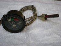 Указатель температуры воды + датчик УТ-200Р (дл.