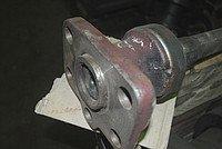 Кронштейнролика с осью ДТ-75 (77.33.011А)