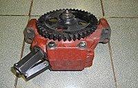 Насос масляный А-01А-41 (11ТА-09с2-10) круп. зуб