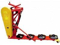 Mower Rotor KRN-2,1B