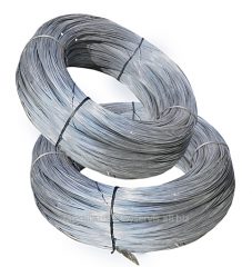 The lashing wire - diameter is 1,2 mm