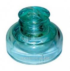 Insulator shtyrevy glass ShS 10E