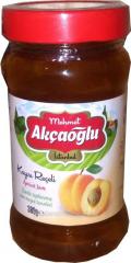 Jam Apricot of 380gr 1*12 RK380
