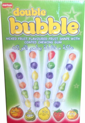 .Double Bubble 22 chewing gum gr 8 pieces 12*48