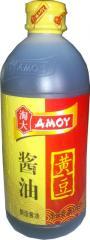 Soy-bean sauce Amoy 500gr 1*24 6916134005023 061