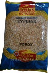 Berekeli Dastarkhan's peas 700gr. 1x12
