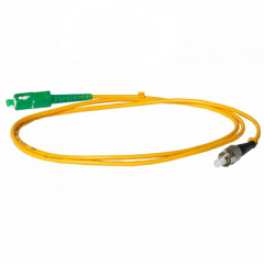 Patchkord ShSO-SC/UPC-SC/APC-9/125-3.0-1-S