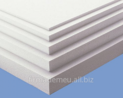 Polyfoam of the M-25 brand from Demeu Firm LLP