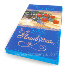 Candies Shock Forget-me-not 200gr 1*12