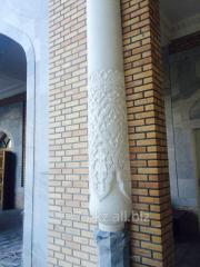 Column look 1