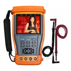 CCTV MT200 tester