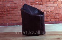 Кресла и пуфики
