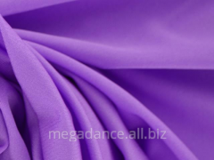 Fabric for the dances luster lycra lilac dream