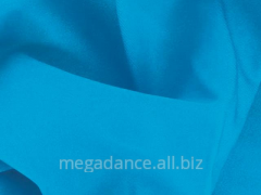 Fabric for luster lycra turquoise product code