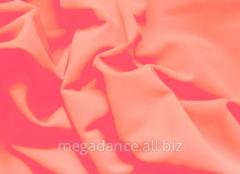 Fabric costume elegant lycra peach product code
