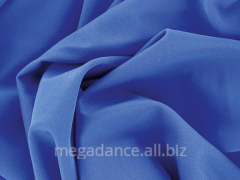 Fabric for dresses of ball lycra blueberry product