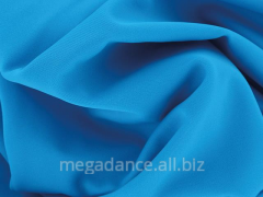 Fabric for dresses of ball lycra turquoise product
