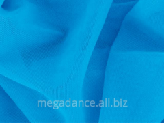 Streych grid of stretch net turquoise product