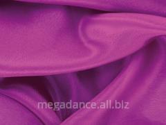 Fabric satin chiffon fuchsia pink product code