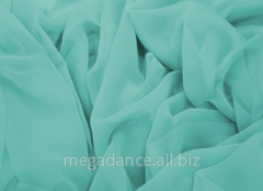 Fabric zhorzht georgette aqua product code