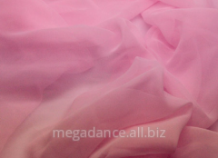 Fabric zhorzht georgette carnation product code